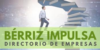 Banner Bérriz Impulsa Colegio Bérriz Las Rozas