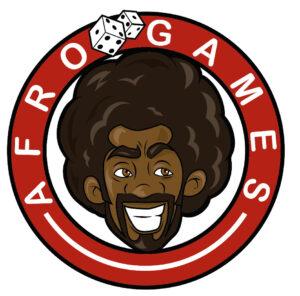 Bérriz Impulsa _ Logo Afrogames