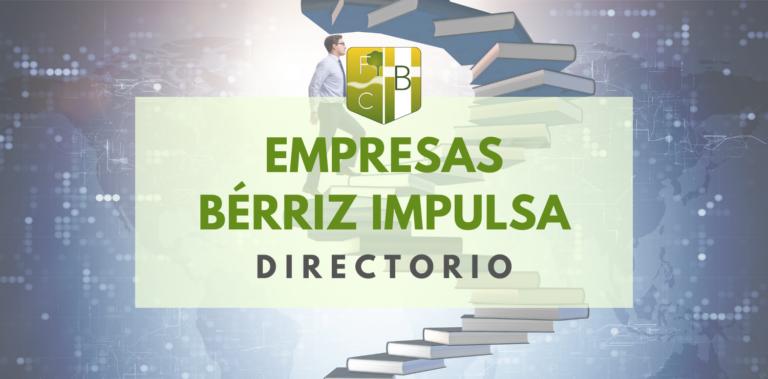 Directorio de empresas - Bérriz Impulsa