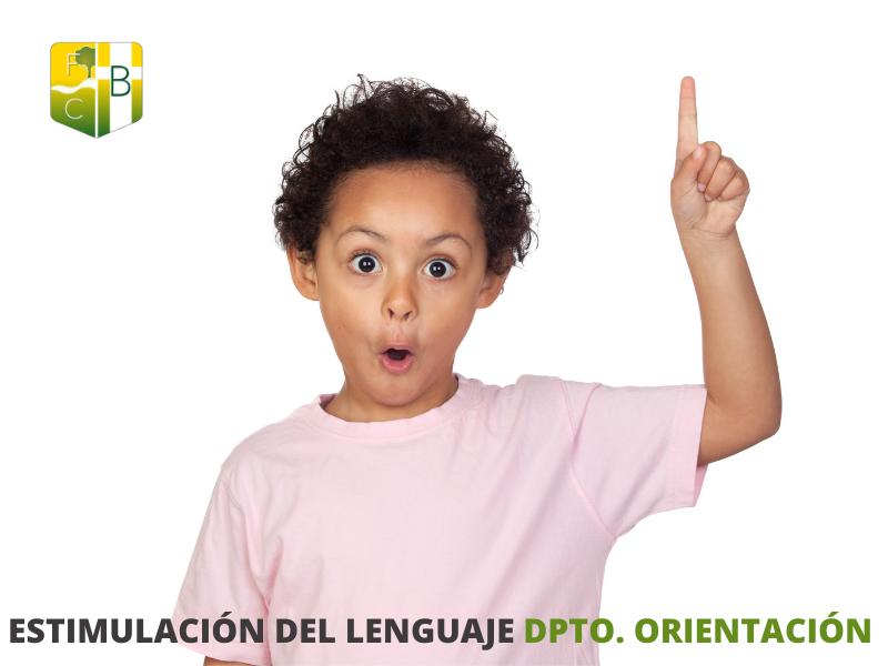 Estimulación del Lenguaje 1_Fundación Colegio Bérriz