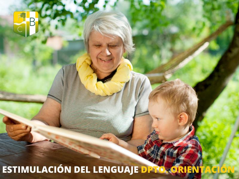 Estimular las habilidades lingüísticas Colegio Bérriz