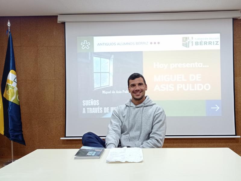 Miguel de Asis Pulido_Fundación Colegio Bérriz