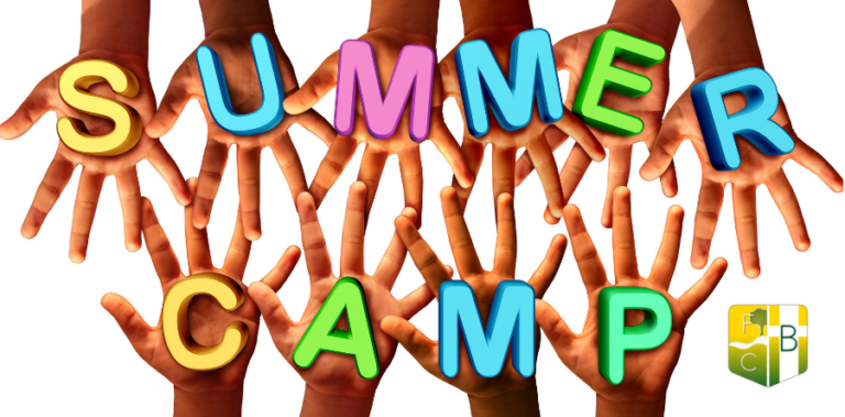 Summer Camps 2021 Las Rozas - Fundación Colegio Bérriz
