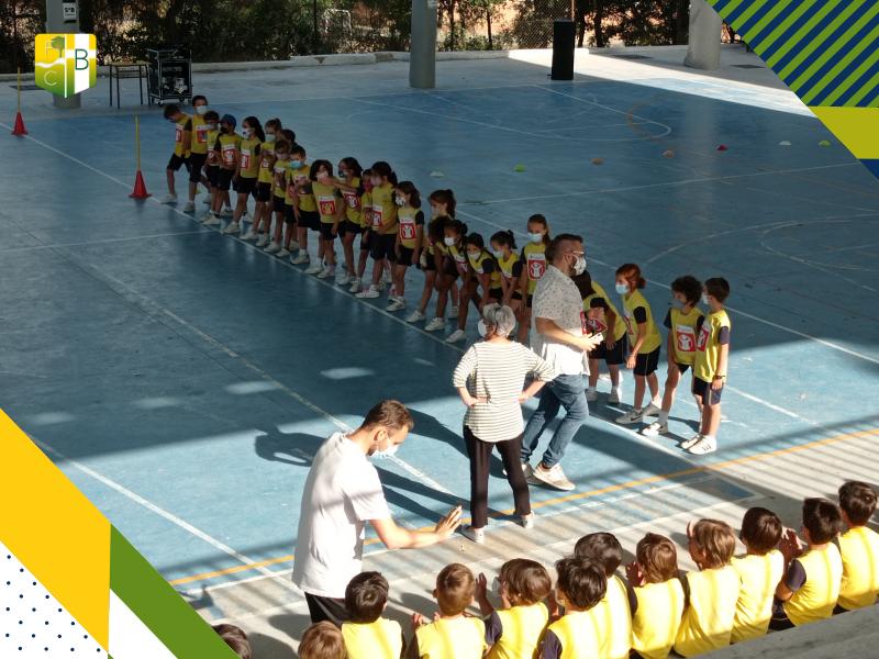 Carrera Solidaria Bérriz 2021 - Fundación Colegio Bérriz
