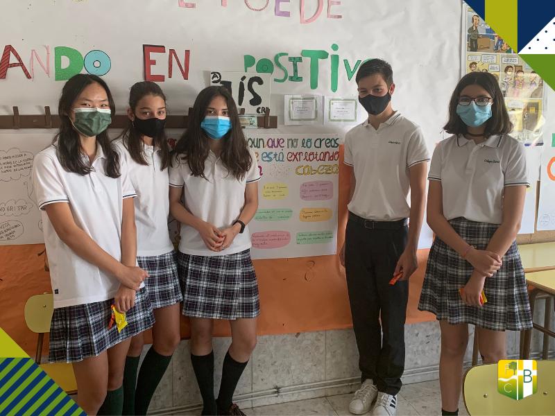 Concienciación sobre el ruido y la contaminación acústica concurso de carteles - Fundación Colegio Bérriz