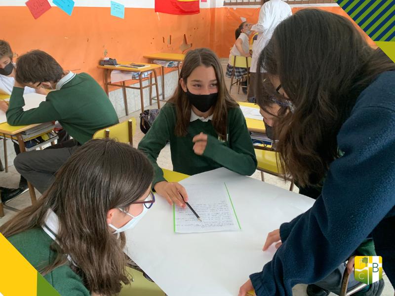Concienciación sobre el ruido y la contaminación acústica investigación - Fundación Colegio Bérriz