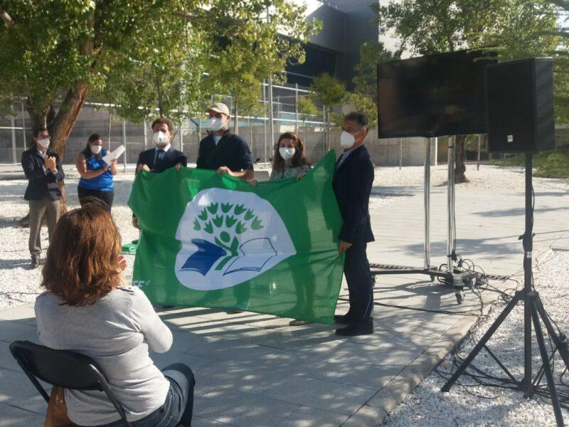 Ecoescuela Septiembre 2021 - Fundación Colegio Bérriz