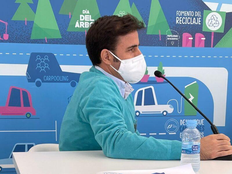 Intervención de Borja Muñoz en Mogy - Fundación Colegio Bérriz
