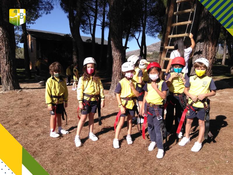 A_Granja Naturescorial Octubre 2021 - Fundación Colegio Bérriz