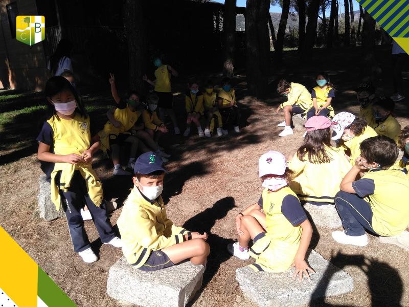 B_Granja en inglés Octubre 2021 - Fundación Colegio Bérriz Las Rozas